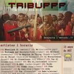 Tribufff Flyer