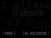 tres-silencio